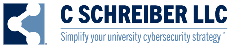 C Schreiber LLC - Simplify your university cybersecurity strategy